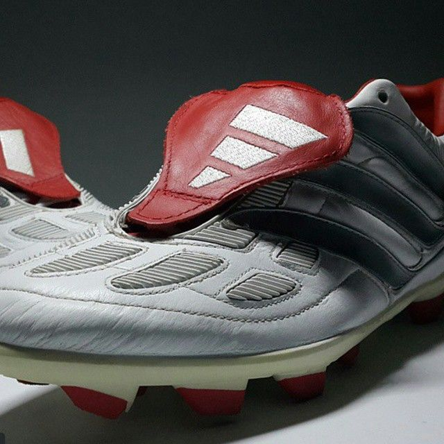 「For sale Adidas predator pricision FG new with bag 490£」