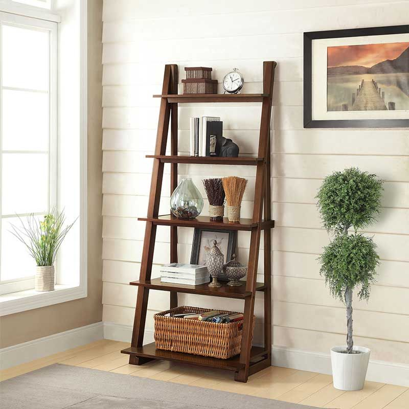 Costco UK - Karina Ladder Bookshelf | For the Home | Pinterest ...