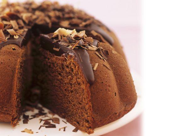 Schokoladenkuchen ist ein Rezept mit frischen Zutaten aus der Kategorie Schokoladenkuchen. Probieren Sie dieses und weitere Rezepte von EAT SMARTER!