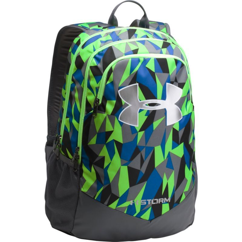 Under Armour Youth Scrimmage Backpack | Products