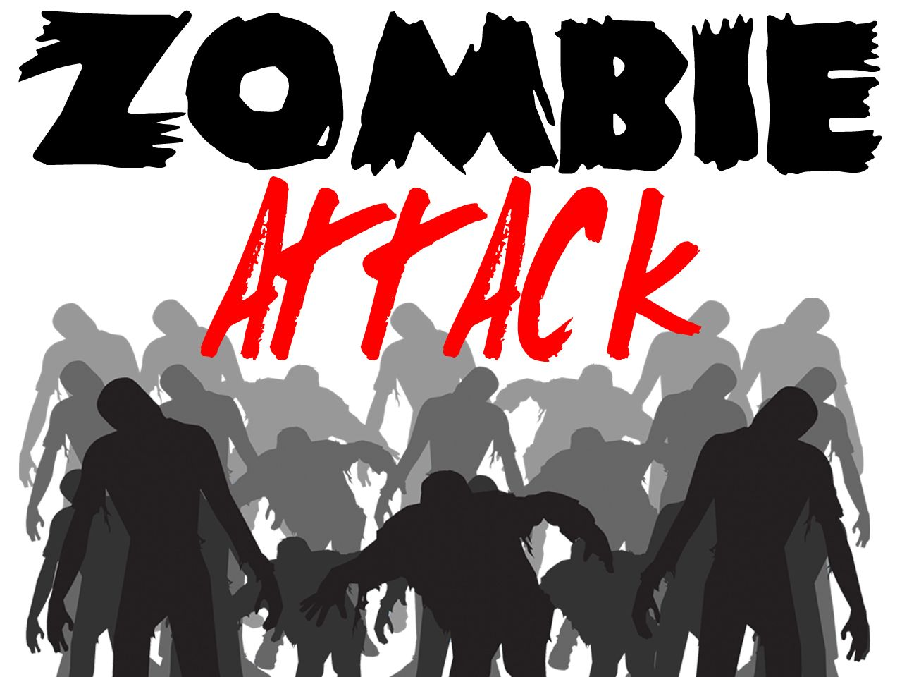 Zombie Attack Game Youth Ministry Games Youth Group
