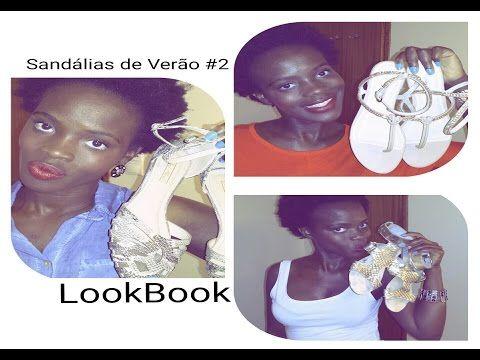 Sandálias de Verão #2 | Karen H.Fernandes - YouTube