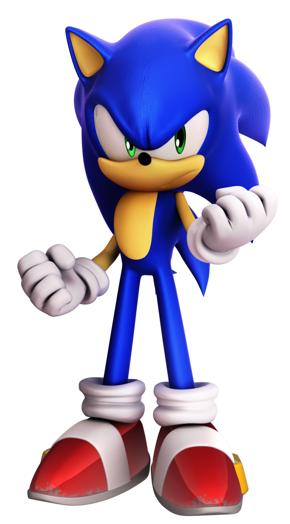 Another Sonic Forces Render By Tbsf Yt On Deviantart Sonic Sonic The Hedgehog Sonic Birthday