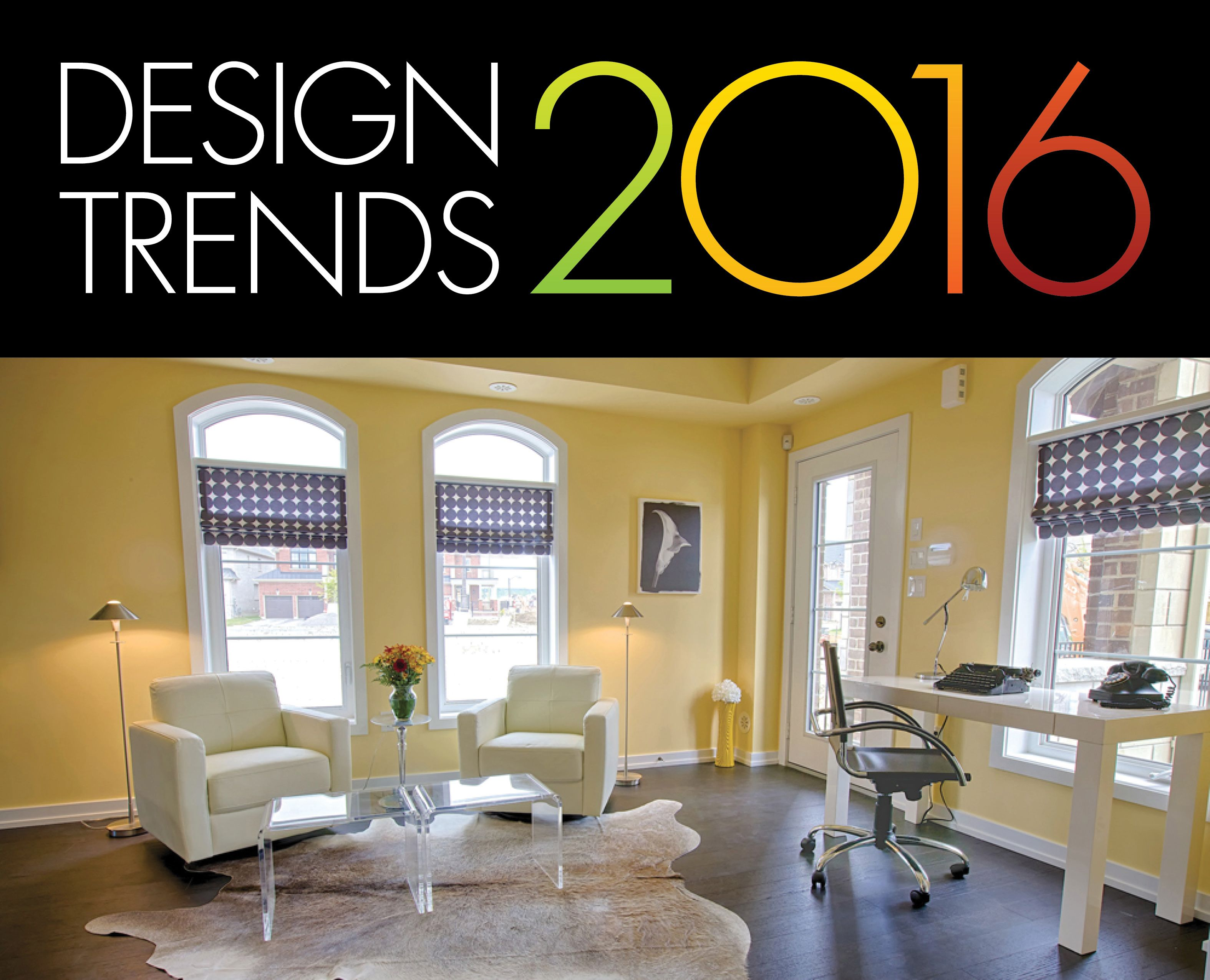 Home Decor Trends Are Always Evolving And With The Anticipation Of New Year Its Time