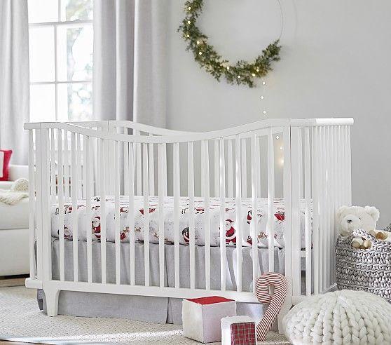 Dawson Crib Cribs Hotel Collection Bedding Pottery