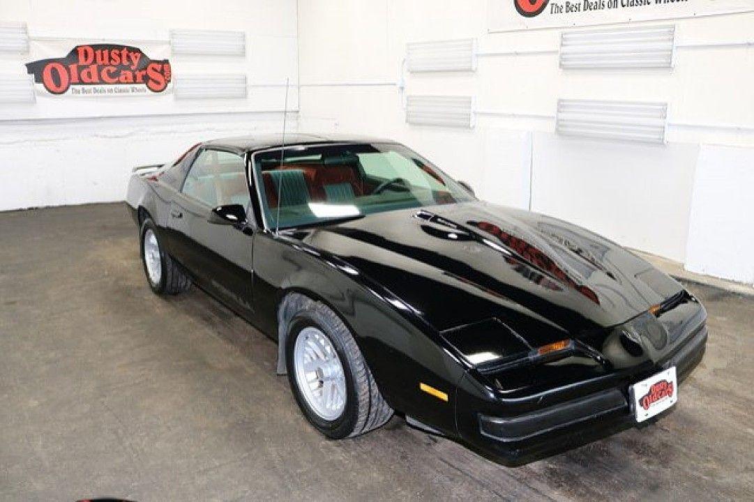 1985 Pontiac Firebird Coupe for sale 100845745 Pontiac