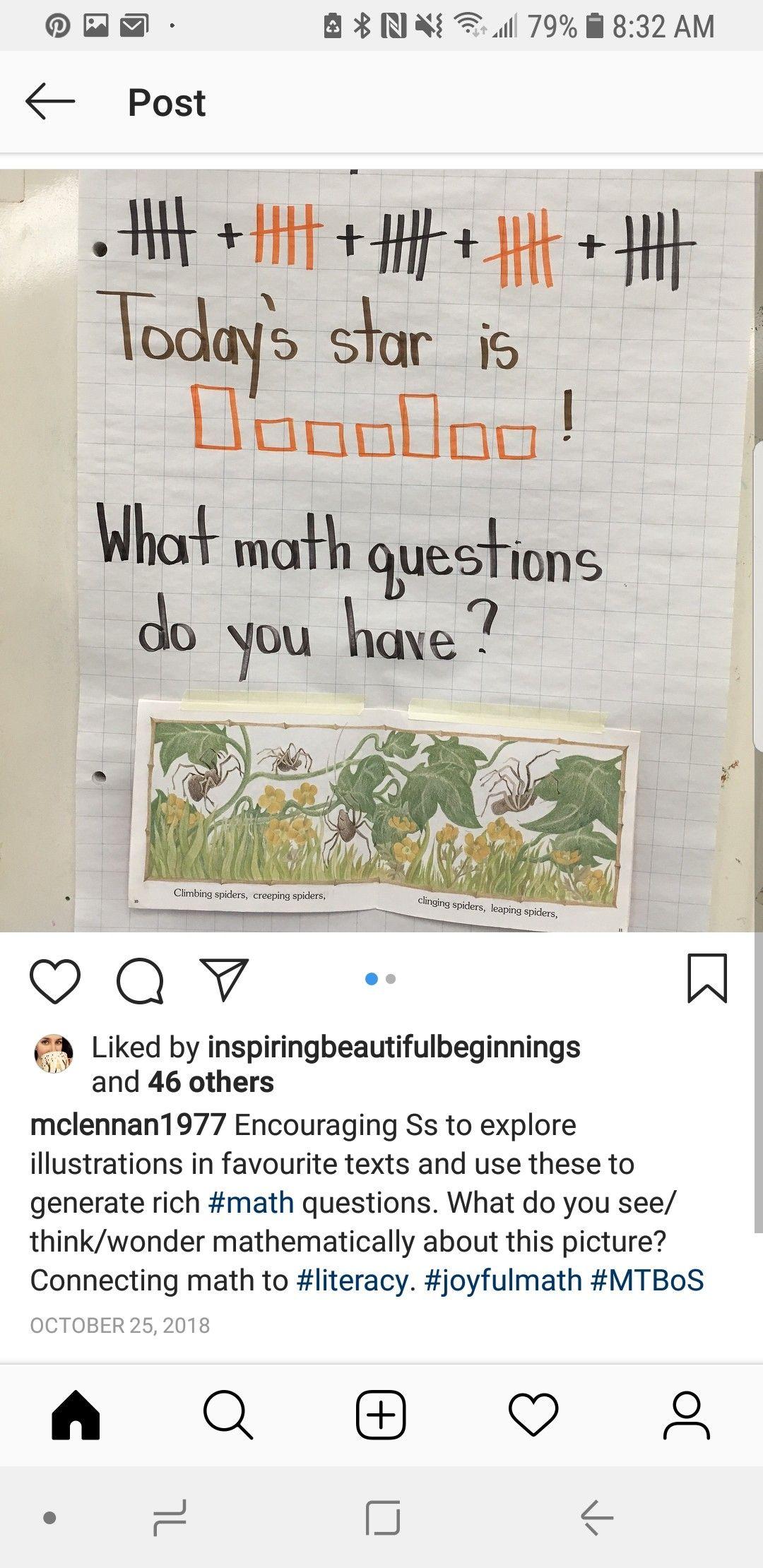 Pin By Samantha Gordon On Kinder Math Chats Talks