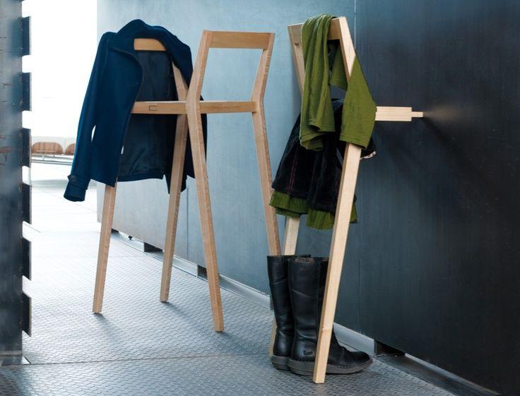valet de chambre fly valet de chambre moderne valet de. Black Bedroom Furniture Sets. Home Design Ideas