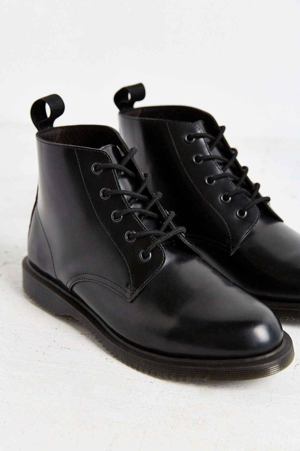 Dr. Martens Emmeline 5-Eye Boot - Urban Outfitters | Shoes ...