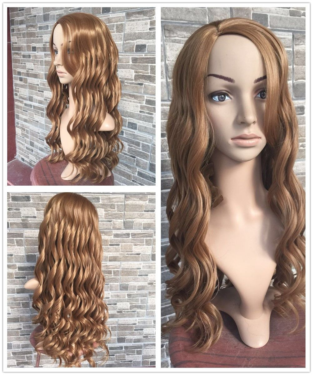 Pin By Romantic Angel Hair Extensions On Synthetic Fashion Wigs