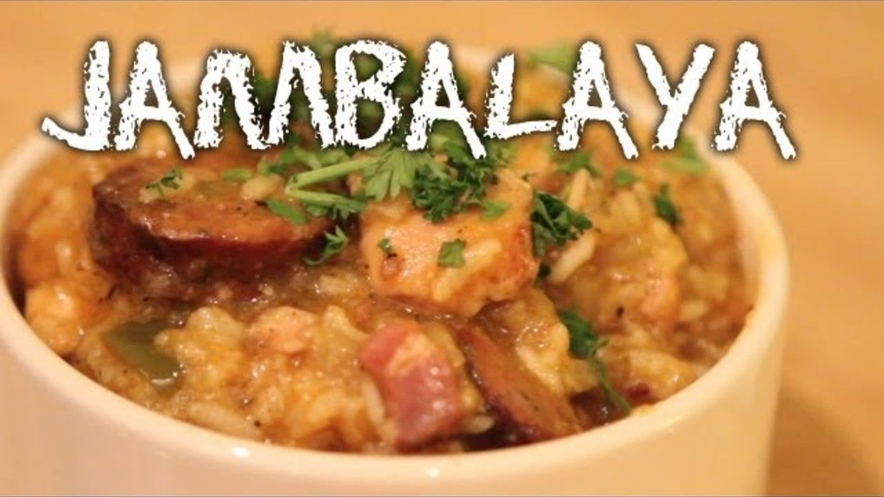 """Photo of Watch Cooking video classes and recipes on Grokker. View """"What is Jambalaya?"""" an…"""
