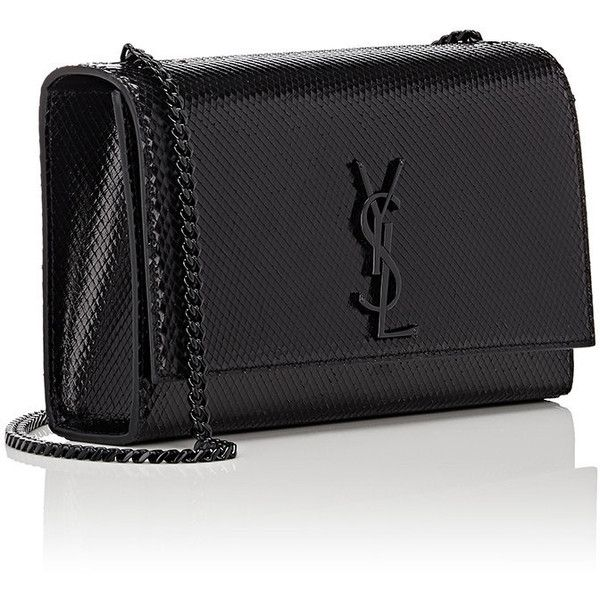 Saint Laurent Monogram Kate Medium Chain Bag ( 2 04a092cc363fa