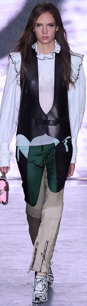 Louis Vuitton SPRING 2016 READY-TO-WEAR