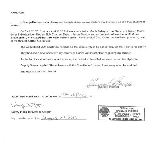Sworn Statements FYI Pinterest Jason stanton and Sheriff - affidavit of sworn statement