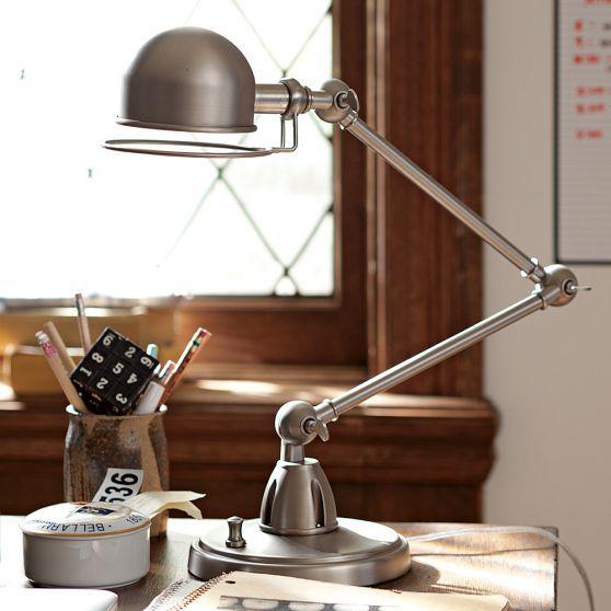 Hi Light Task Lamp Pb
