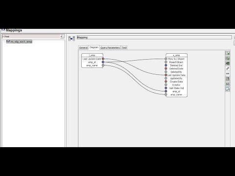 Informatica MDM 10.1  Online Training  | Informatica MDM Stage process M...