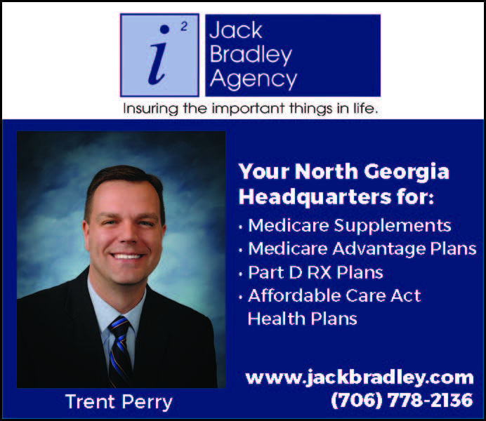 Your North Georgia Headquarters for: • Medicare ...