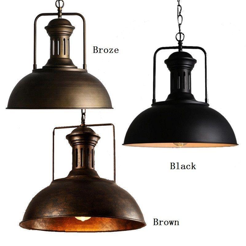 Details About Kitchen Pendant Light Home Lamp Vintage