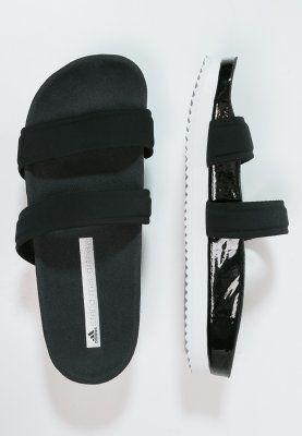 1bf88d479bc85 adidas by Stella McCartney DIADOPHIS - Sandały trekkingowe - core black pearl  grey - Zalando