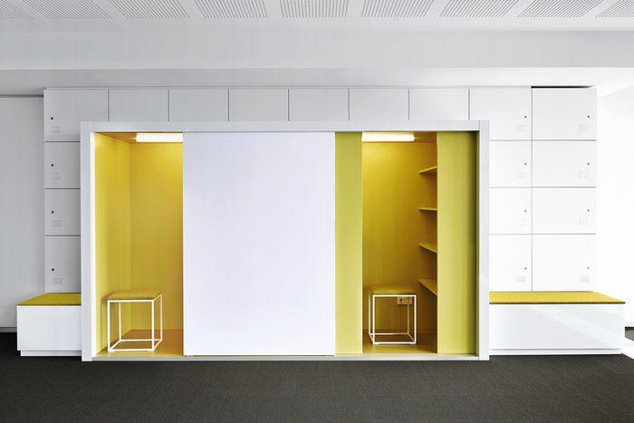 Office Tour International Company Berlin Offices Mit Bildern