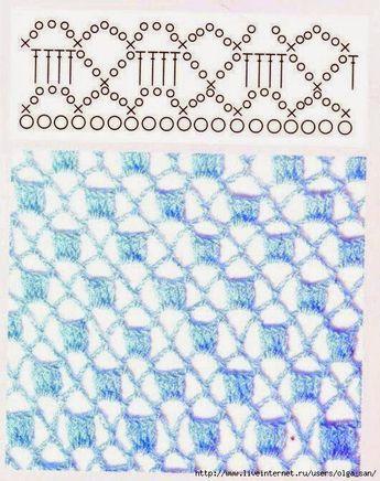 150 Puntos Fantasía En Crochet Con Gráficos Patrones Gratis Todo Patrones Crochet Gratis Paso A Paso Esquema Y Grafi Puntadas De Ganchillo Patrones Ganchillo