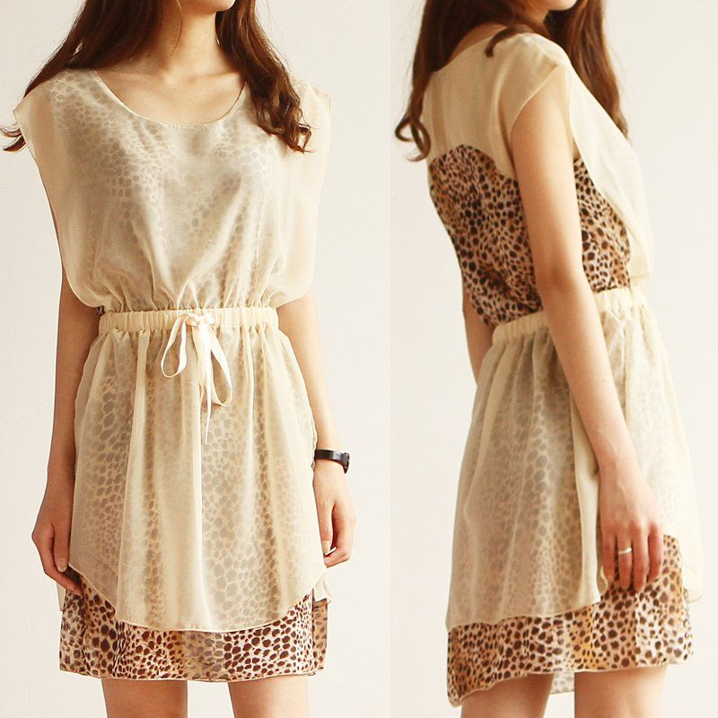 Images of Casual Dresses Summer - Get Your Fashion Style