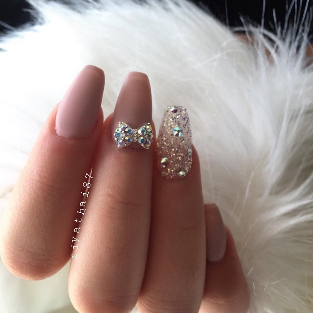 Pin by Sonitasoni on Cute ........room | Pinterest | Almond nails ...