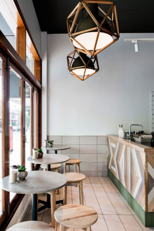 4 Kitchen Design Ideas to Steal from a Sydney Cafe