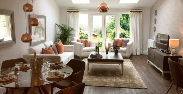 cozy stylish impressing your guests with contemporary asian living
