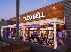 Taco Bell Job Application