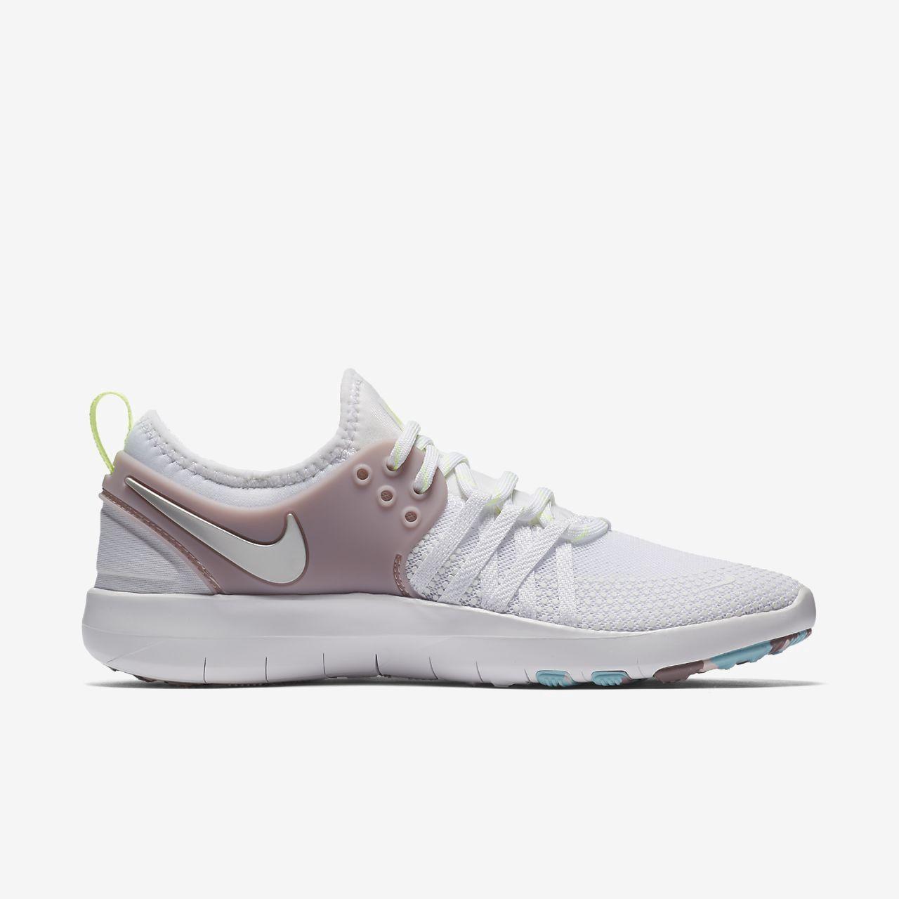 5d6e581a395 Nike Free Tr7 Women s Training Shoe - 8.5