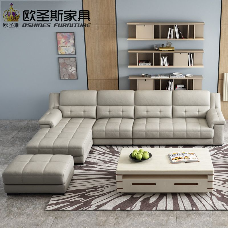 New Arrival Livingroom Latest Sofa Designs 2019 Sectional Corner L Shape Modern Euro Design Nova Leathe In 2020 Latest Sofa Designs Sofa Design Living Room Sofa Design