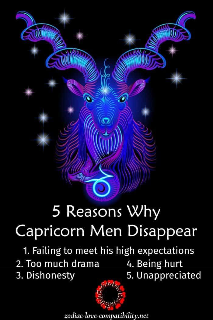How to Win Over a Capricorn Man - Capricorn Man Dating
