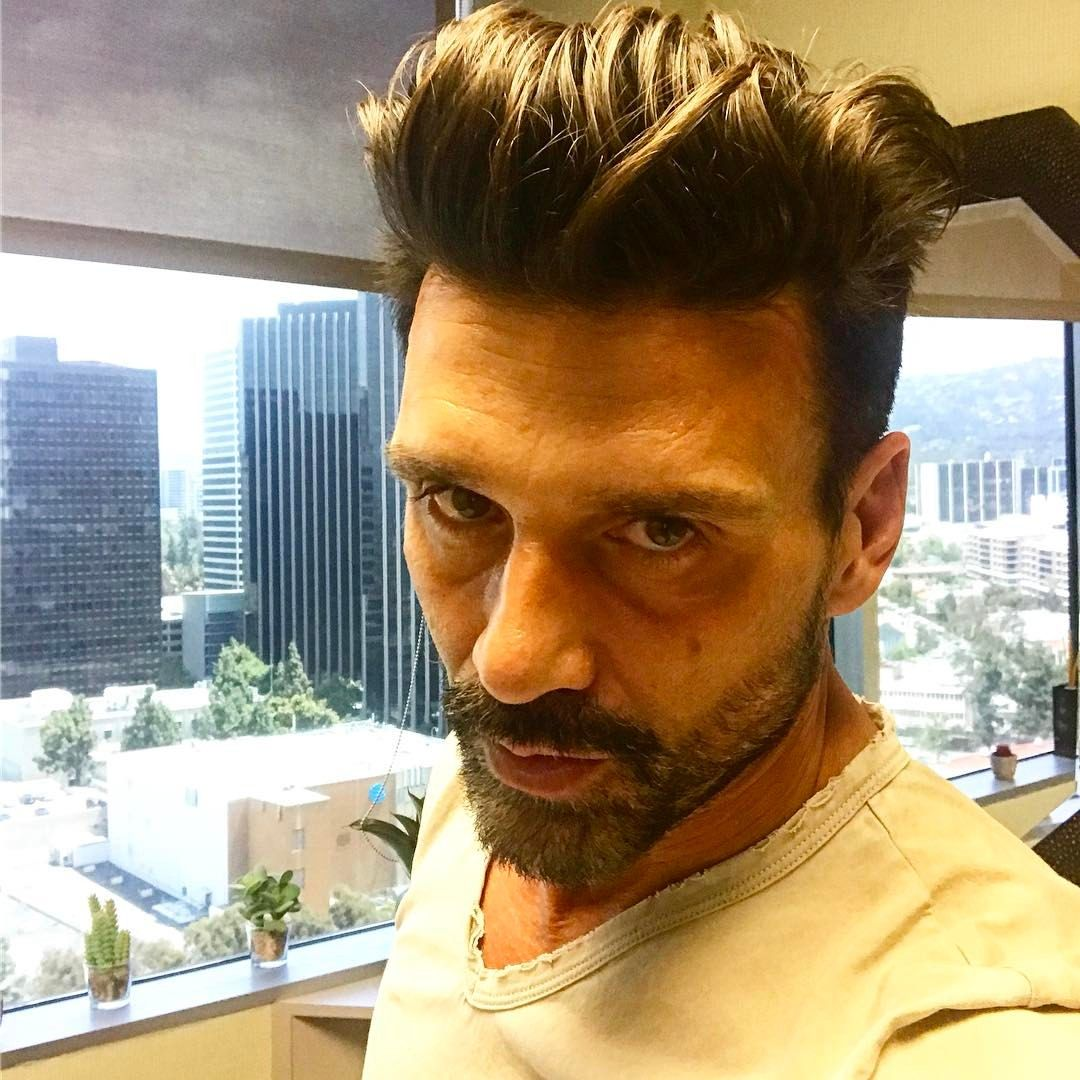 17 Best images about Mmm, Frank Grillo on Pinterest | The ... |Frank Grillo Abs