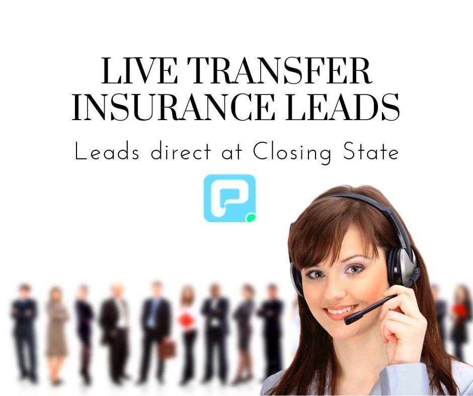 Live Insurance Calls Are Exclusive And Independent Inbound Calls