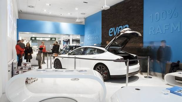 Canadian #startup looking to sell electric cars in a completely different way