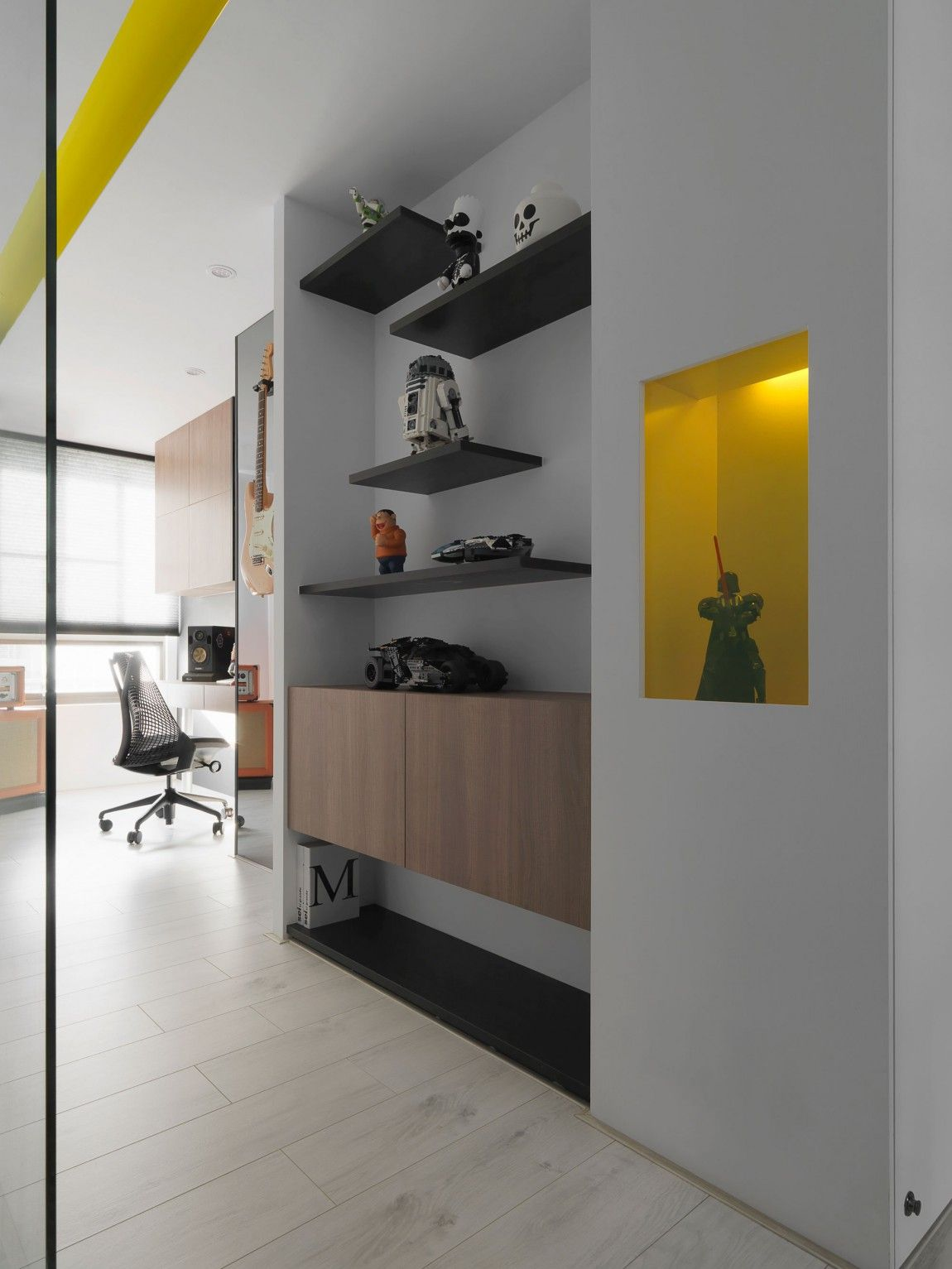 Modern Chic by Z-AXIS DESIGN (16)