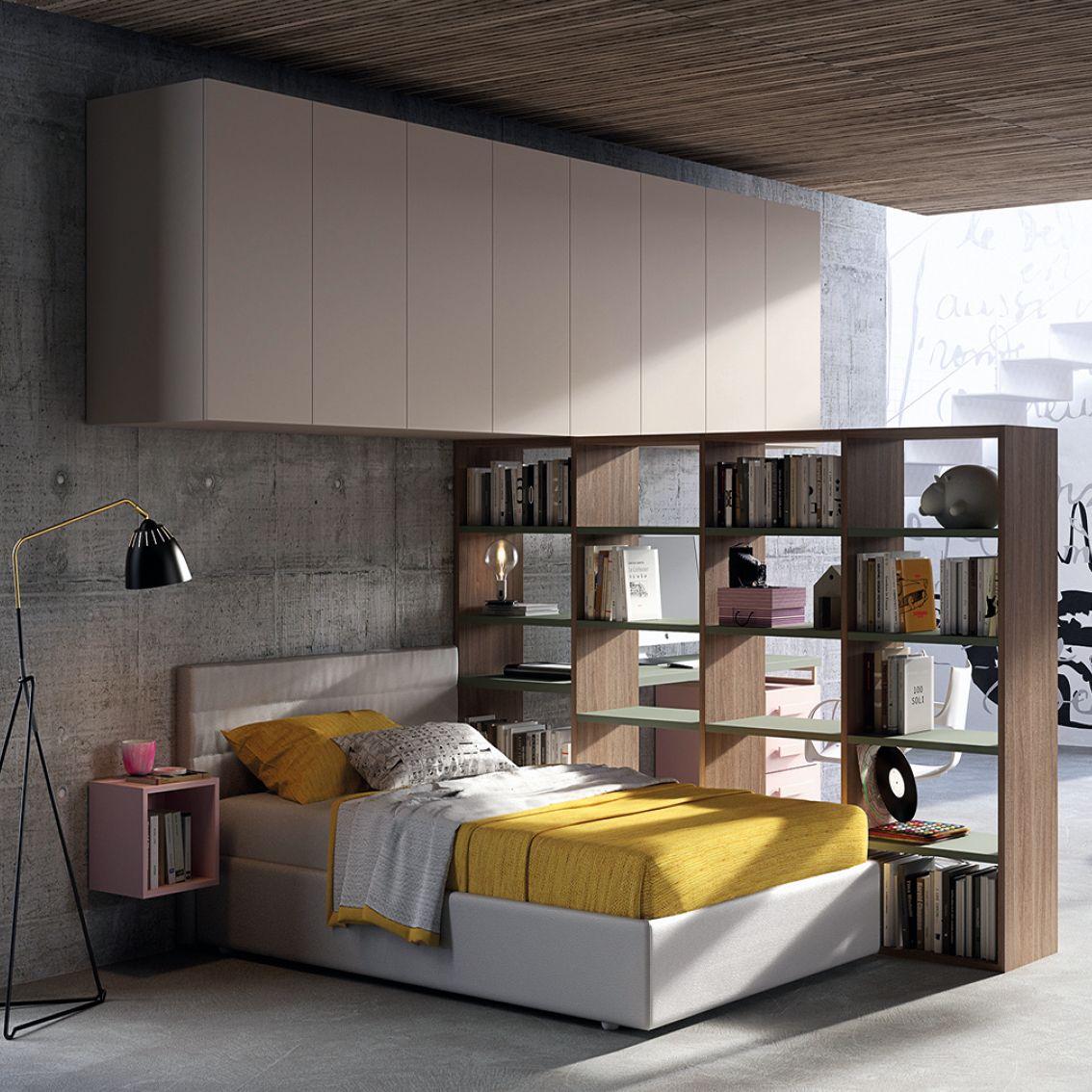 Semeraro camerette da anni arreda la stanza di ragazzi e bambini con mobili. 44 Idee Su Camerette Nel 2021 Arredamento Arredamento Casa Mobili