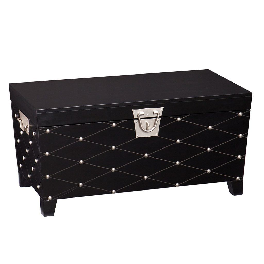 Black Trunk Coffee Table S Izobrazheniyami Stoliki Mebel Stol