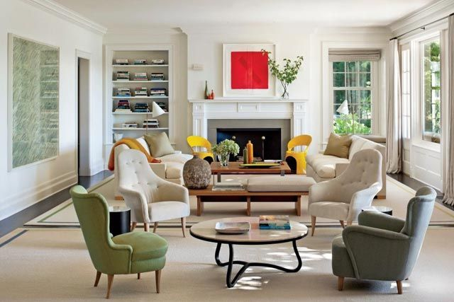 10 Tips for a Lovely Living Room Layout | Living rooms, Room and ...