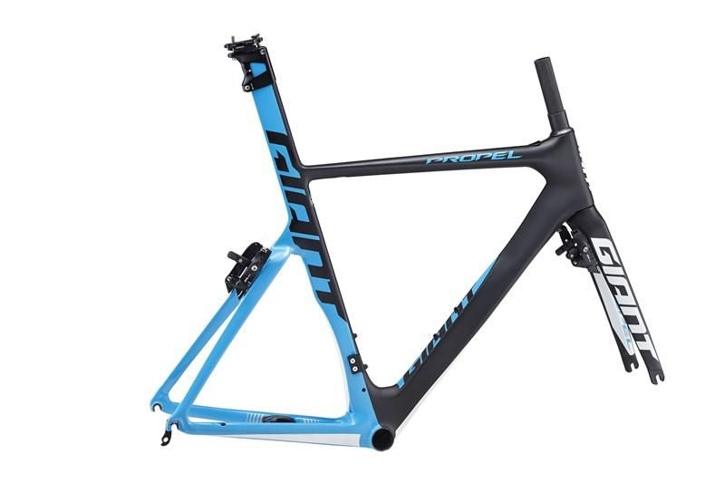 Cuadro Propel Advanced SL  - Giant Bicycles