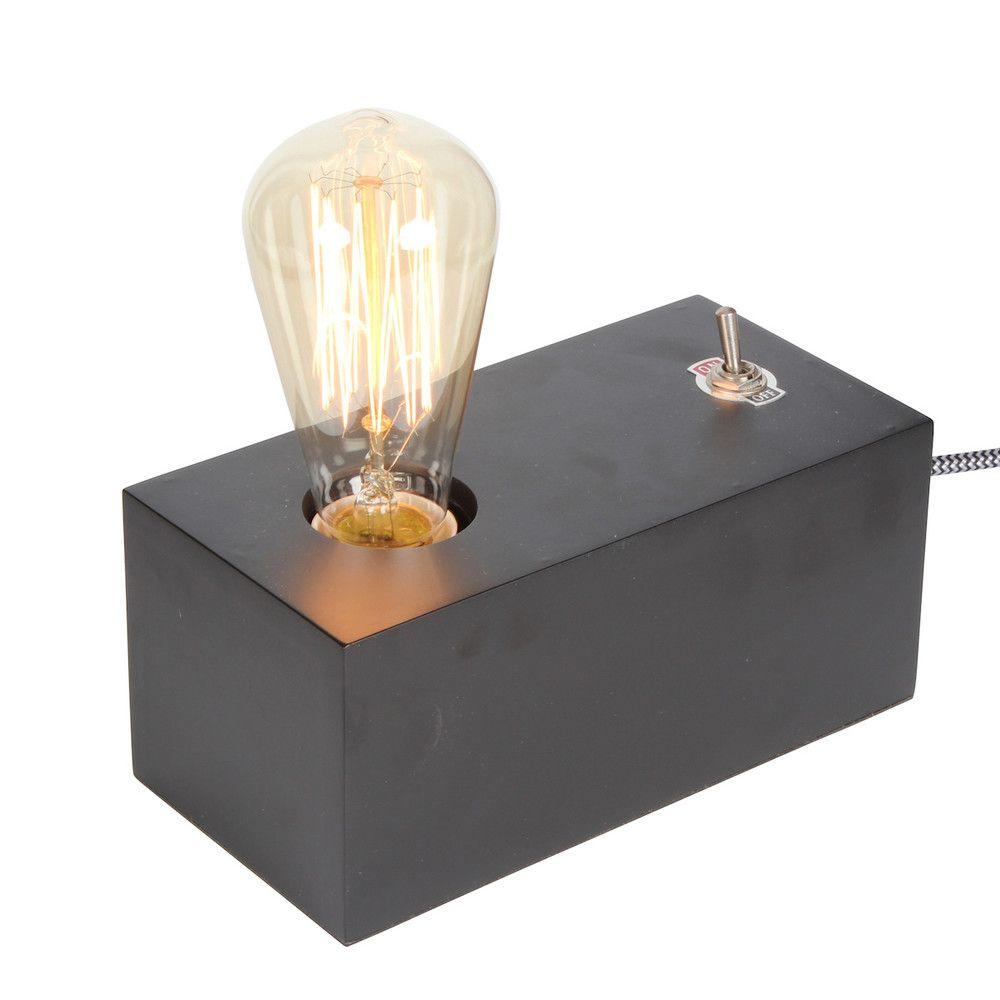 Stolová lampa Opjet Eureka Deux   Bonami