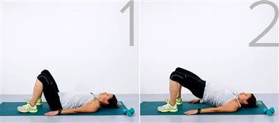 burn 100 calories in 10 minutes do this total body