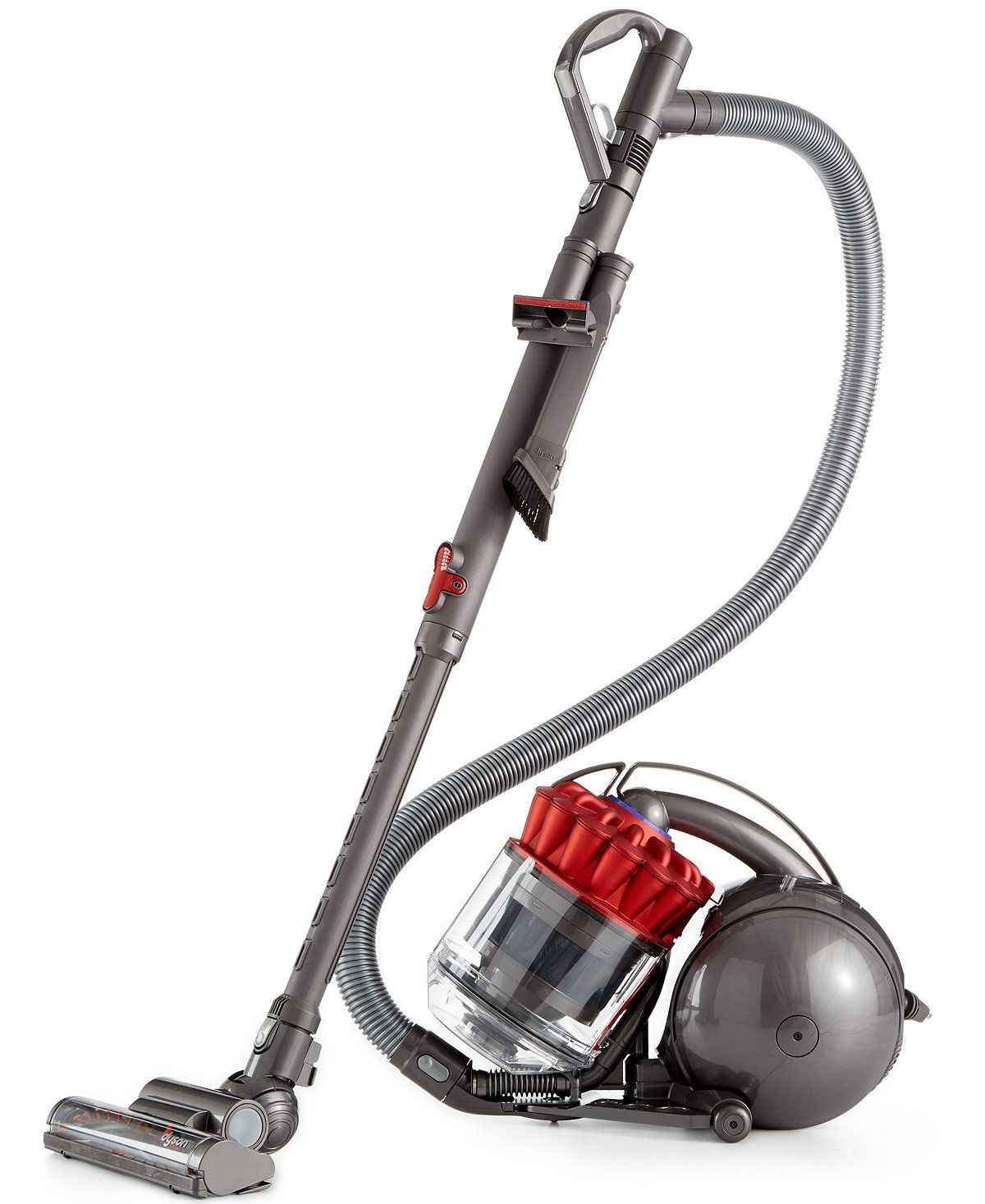 Dyson dc39 ball multifloor pro canister vacuum only at