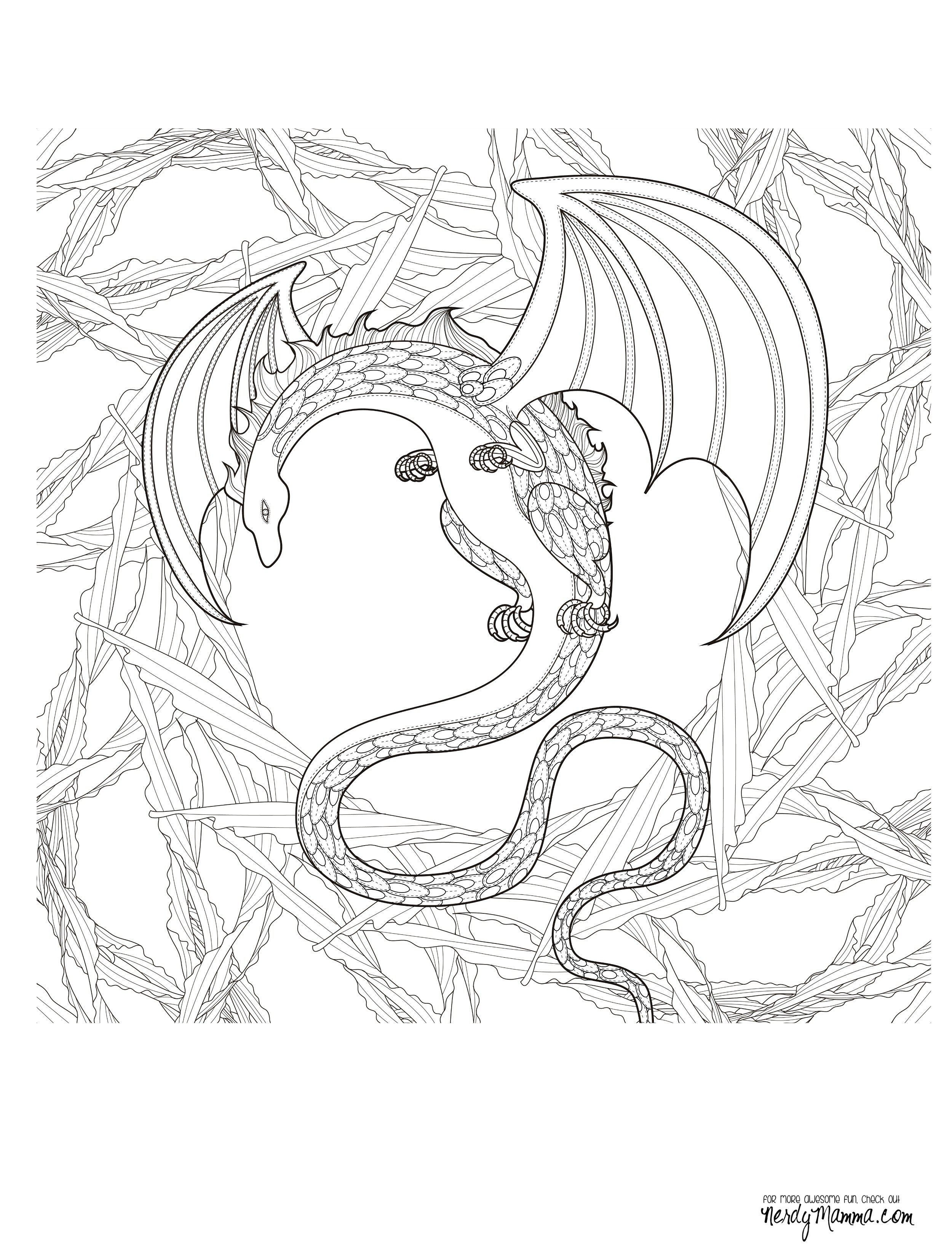19 Free Printable Adult Coloring Pages  Malvorlagen, Kostenlose