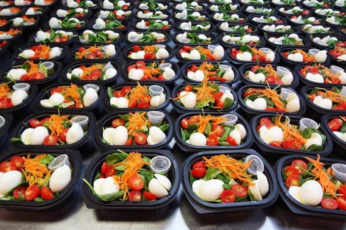 Healthy Catering In Miami Healthy Catering Healthy Food Delivery Food