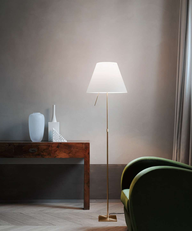 Costanza Luceplan Lamp Home Decor Flooring