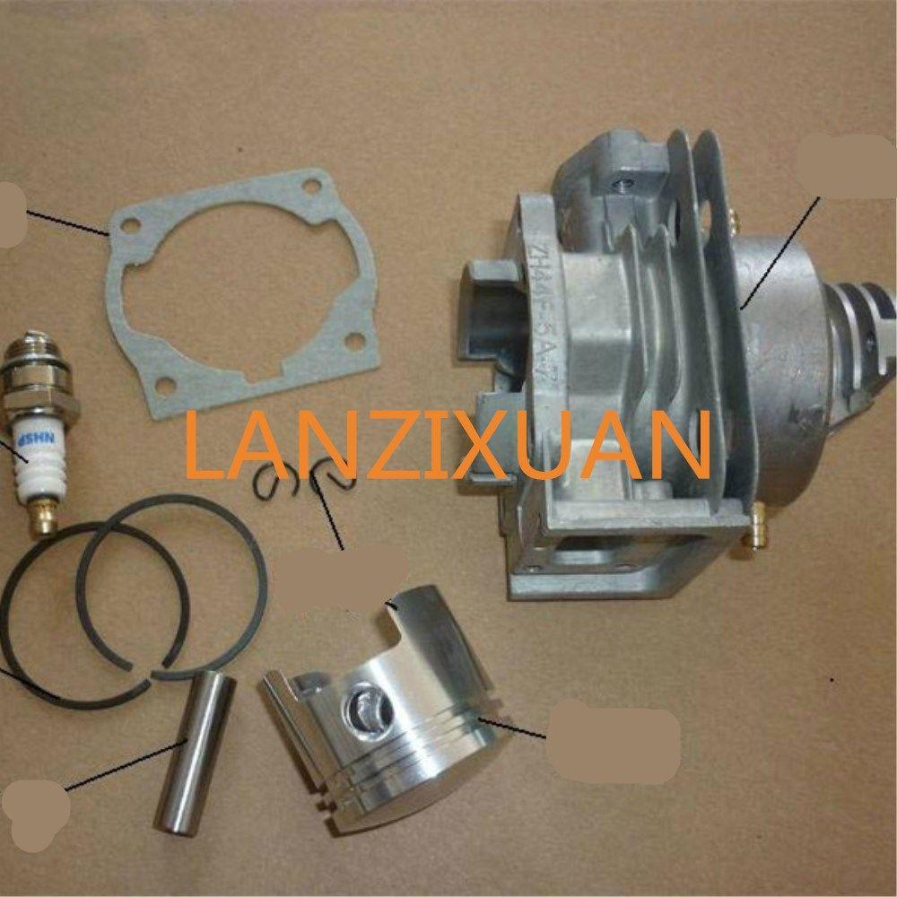 Free shipping Hangkai 2 stroke 3 5 houtboard Cylinder liner