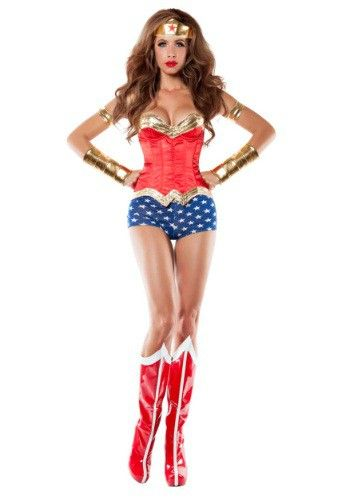 Wonder woman costume large-8965
