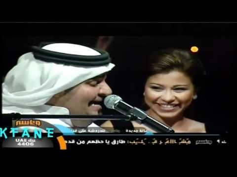 حسين الجسمي بحبك وحشتيني Youtube Youtube Music Songs Music Publishing